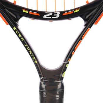 rakieta tenisowa juniorska WILSON BURN 23RKT / WRT508200