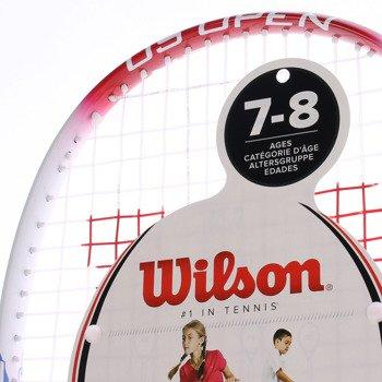 rakieta tenisowa juniorska WILSON US OPEN 23 2015 / WRT2102