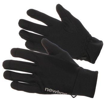 rękawiczki do biegania NEWLINE THERMAL GLOVES WINDPROTECTION / 90885-06