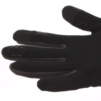 rękawiczki do biegania męskie NIKE THERMAL RUN GLOVES / NRG97020