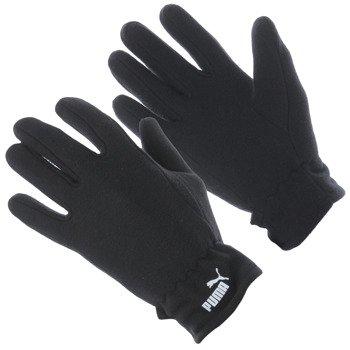 rękawiczki sportowe PUMA SNOW FLEECE GLOVES / 041273-01