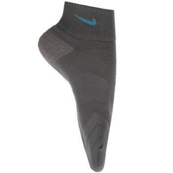 skarpety do biegania NIKE ELITE RUNNING CUSHION QUA (1 para) / SX4539-049