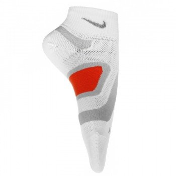 skarpety do biegania NIKE ELITE STABILITY 2.0 QUARTER RUNNING SOCKS (1 para)