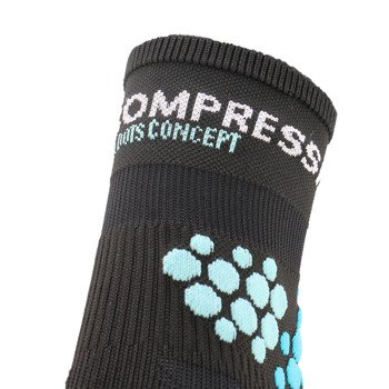 skarpety kompresyjne COMPRESSPORT PRORACING SOCKS V2.1 (1 para) / RSHV211-99BL