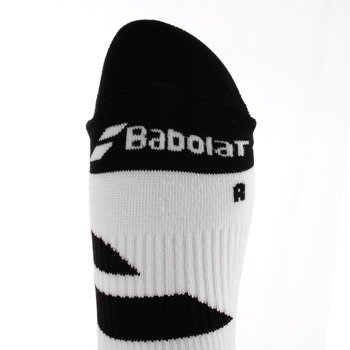 skarpety tenisowe BABOLAT TEAM BIG LOGO (1 para) / 5US16301-147