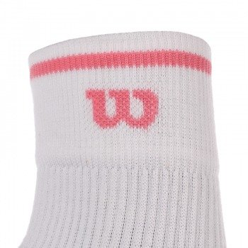 skarpety tenisowe damskie WILSON ERGOSTEP  /1 para/