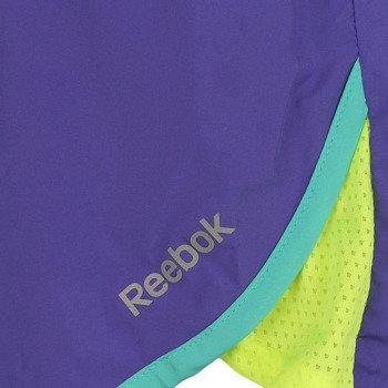 spodenki do biegania damskie REEBOK RE 2 / Z93304
