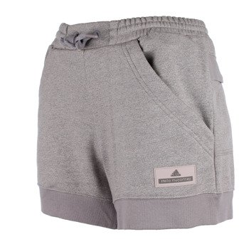 spodenki sportowe Stella McCartney ADIDAS ESSENTIALS KNIT SHORTS / AI8383