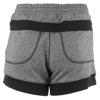 spodenki sportowe Stella McCartney ADIDAS ESSENTIALS KNIT SHORTS / AX7090