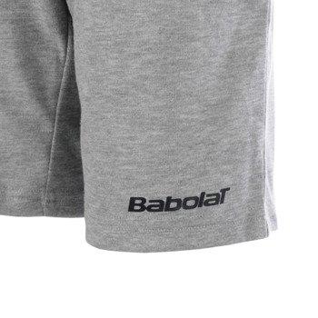 spodenki tenisowe chłopięce BABOLAT SHORT TRAINING BASIC / 42F1583-107