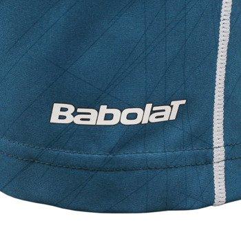spodenki tenisowe chłopięce BABOLAT SHORT XLONG MATCH PERFORMANCE / 42S1532-136