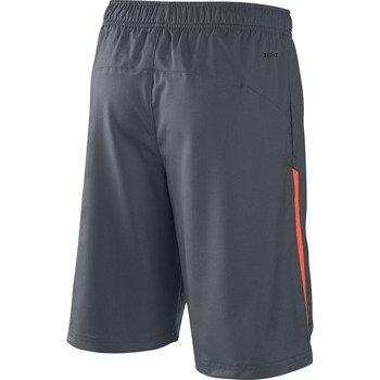 spodenki tenisowe chłopięce NIKE NEW BOARDER / 522357-084