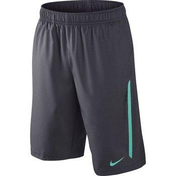 spodenki tenisowe chłopięce NIKE NEW BOARDER / 522357-570