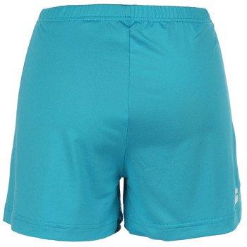 spodenki tenisowe damskie BABOLAT SHORT MATCH CORE / 41S1462-111