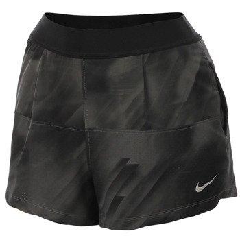 spodenki tenisowe damskie NIKE WOVEN SHORT Australian Open 2014 / 596709-045
