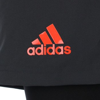 spodenki tenisowe męskie ADIDAS ADIZERO BERMUDA / AH9017