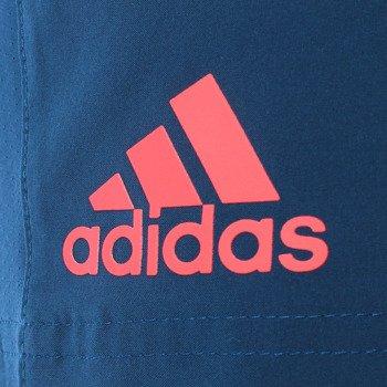 spodenki tenisowe męskie ADIDAS CLUB BERMUDA / AP4799