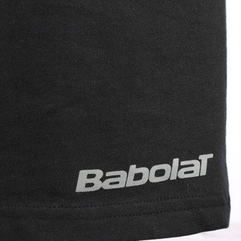 spodenki tenisowe męskie BABOLAT SWEAT SHORT CORE / 40F1583-115