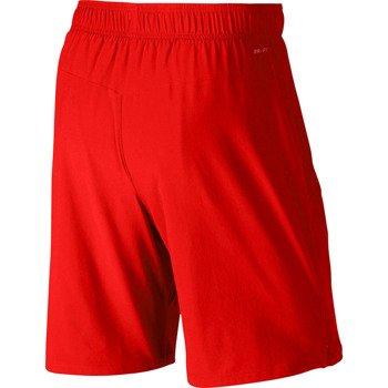 spodenki tenisowe męskie NIKE 2 IN 1 10'' SHORT / 596603-657