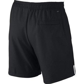 """spodenki tenisowe męskie NIKE COURT 7"""" SHORT / 645043-010"""