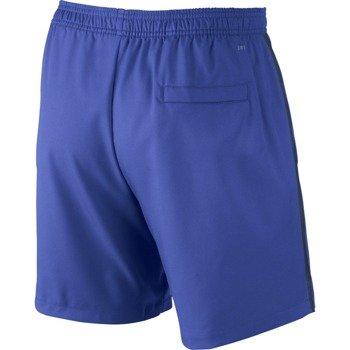 """spodenki tenisowe męskie NIKE COURT 7"""" SHORT / 645043-480"""