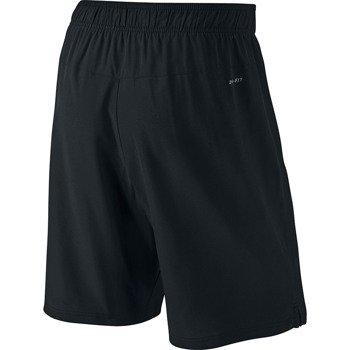 """spodenki tenisowe męskie NIKE GLADIATOR 10"""" SW SHORT / 596605-010"""