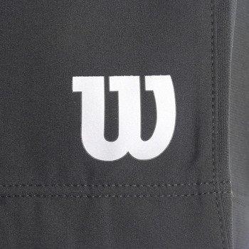 spodenki tenisowe męskie WILSON HYBRID STRECH WOVEN KNIT 9 SHORT / WRA730802