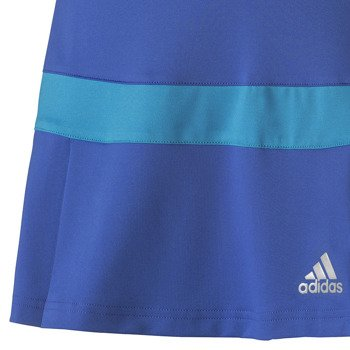 spódniczka tenisowa ADIDAS ALL PREMIUM SKORT / G78633
