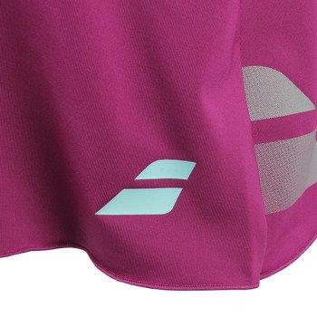 spódniczka tenisowa BABOLAT SKIRT WRAP CORE / 3WS16082-222