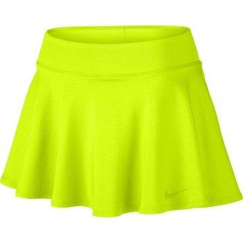 spódniczka tenisowa NIKE BASELINE SKIRT / 728775-702