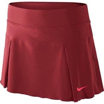 spódniczka tenisowa NIKE COURT SKIRT / 621019-687