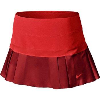spódniczka tenisowa NIKE WOVEN PLEATED / 546086-660