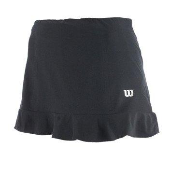spódniczka tenisowa WILSON RUFFLE STRETCH SKIRT / WRA726503