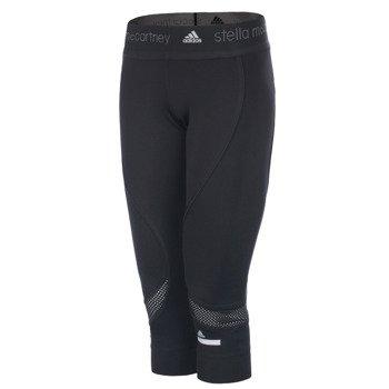 spodnie do biegania Stella McCartney ADIDAS RUN 3/4 TIGHT / S17478
