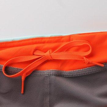 spodnie do biegania damskie 3/4 ADIDAS AKTIV 3QTIGHTS / M60072