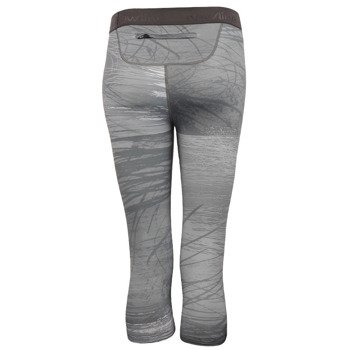 spodnie do biegania damskie 3/4 NEWLINE IMOTION KNEE TIGHTS / 10471-283