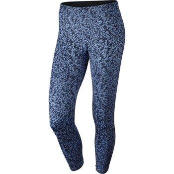 spodnie do biegania damskie 3/4 NIKE PRONTO ESSENTIAL CROP / 777168-486