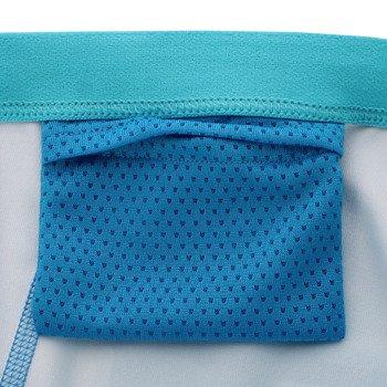 spodnie do biegania damskie 3/4 REEBOK ESSENTIALS CAPRI / B88304