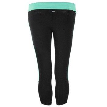 spodnie do biegania damskie ADIDAS RESPONSE 3/4 TIGHTS / M61865