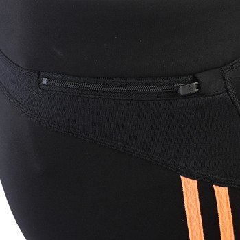 spodnie do biegania damskie ADIDAS RESPONSE 3/4 TIGHTS / S14813