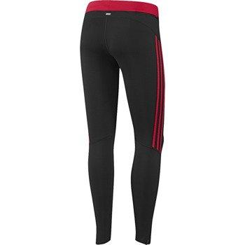 spodnie do biegania damskie ADIDAS RESPONSE LONG TIGHT / D85489