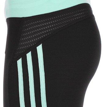 spodnie do biegania damskie ADIDAS RESPONSE LONG TIGHT / M61872