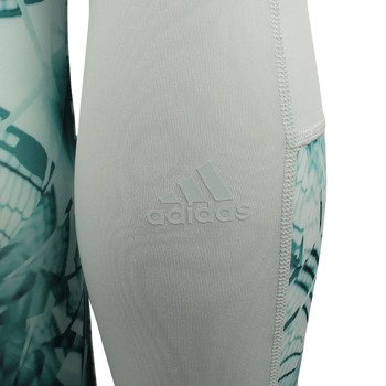 spodnie do biegania damskie ADIDAS RUN LONG TIGHT / AP8443