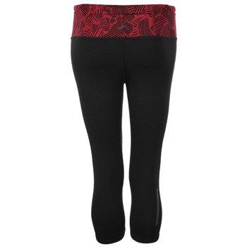 spodnie do biegania damskie BROOKS INFINITI CAPRI III / 220610051