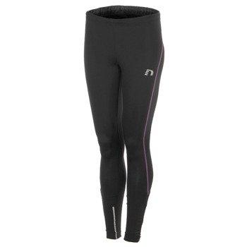 spodnie do biegania damskie NEWLINE PERFORM TIGHTS / 80434-969
