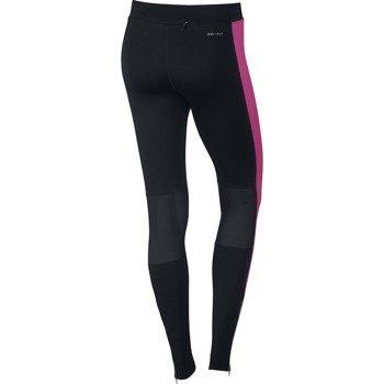 spodnie do biegania damskie NIKE DRI-FIT ESSENTIAL TIGHT / 645606-016