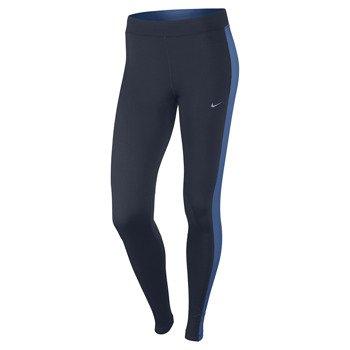 spodnie do biegania damskie NIKE DRI-FIT ESSENTIAL TIGHT / 645606-453