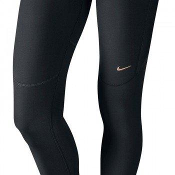 spodnie do biegania damskie NIKE FILAMENT TIGHT / 519843-010