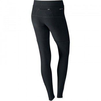 spodnie do biegania damskie NIKE FILAMENT TIGHT SHORT / 519843-010