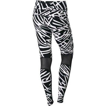 spodnie do biegania damskie NIKE POWER EPIC LUX TIGHT / 719806-010
